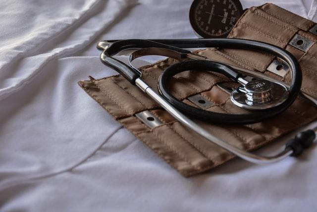 82. Grève par maladie – sick-in